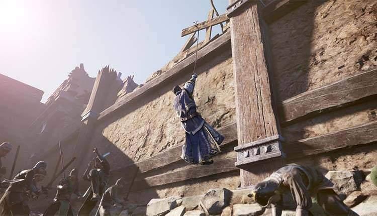 Dynasty Warriors 9 non arriverà solo su PlayStation 4
