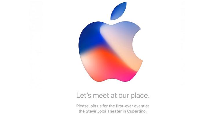 Apple, è confermato: i nuovi iPhone in campo dal 12 settembre