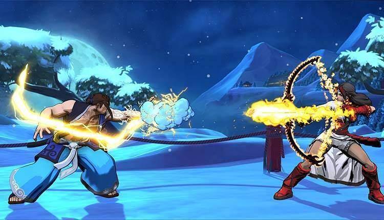 Fantasy Strike è il picchiaduro di cui abbiamo bisogno?