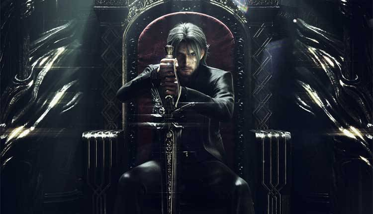 Final Fantasy 15 Windows Edition porta FF15 su PC anche in prima persona