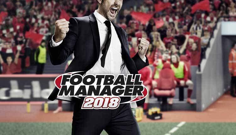 Football Manager 2018 ha una data di uscita unica per tutte le sue versioni