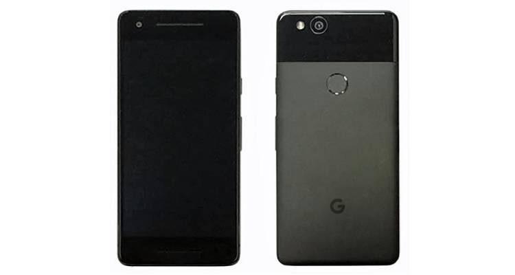 Google Pixel 2 certificato da FCC: ecco Android 8.0.1 e l'Active Edge presente su HTC U11
