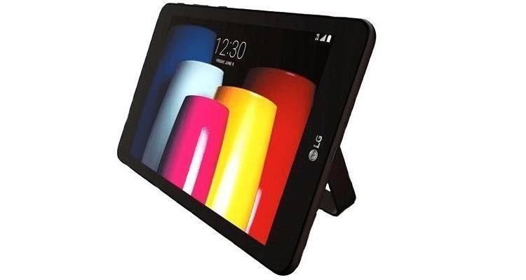 LG GPad X2 8.0 Plus rivelato anzitempo da T-Mobile: ecco come sarà