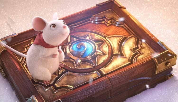 Hearthstone riceve il suo primo corto animato: Hearthstone è casa