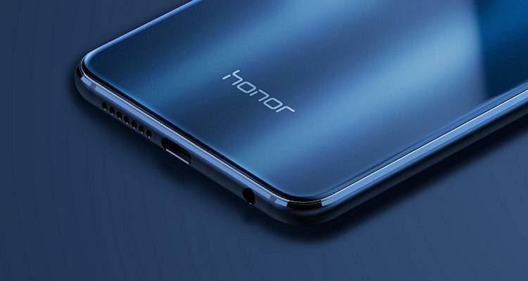 Honor Note 9 arriverà con un'enorme batteria da 4600 mAh?