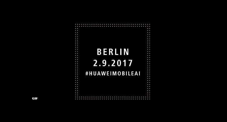 Huawei sarà ad IFA 2017: evento fissato per il 2 settembre
