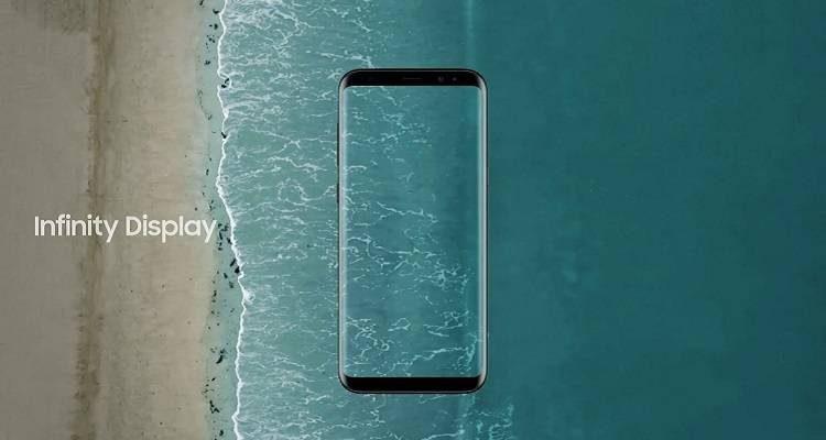 Samsung ci prova, anche la futura linea Galaxy A (2018) con Infinity Display?