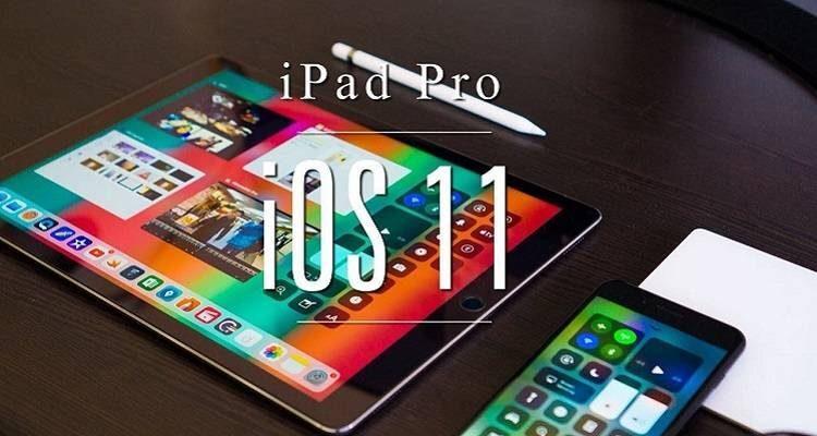 iOS 11 e iPad Pro, un connubio perfetto: sei video per mostrare come migliora la produttività