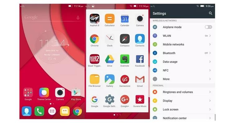 Lenovo dice addio a Vibe UI: via libera ad Android Stock