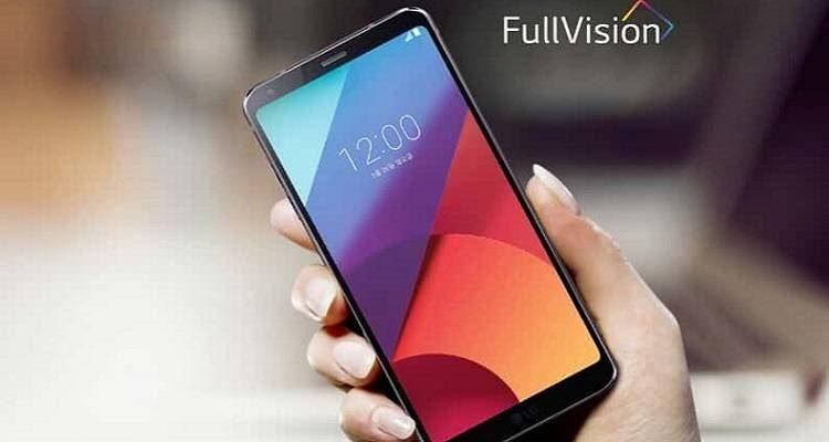 LG G6 nero disponibile in offerta su Amazon a poco più di 430 euro!