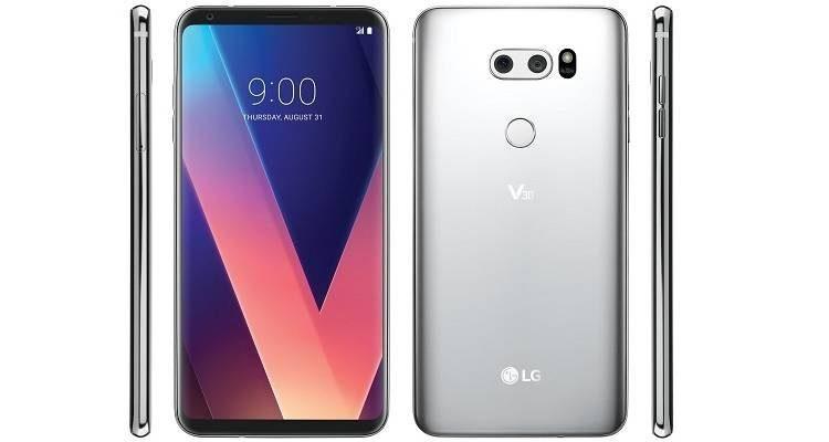 """LG V30 e il """"suono immersivo"""" protagonista di questo teaser"""