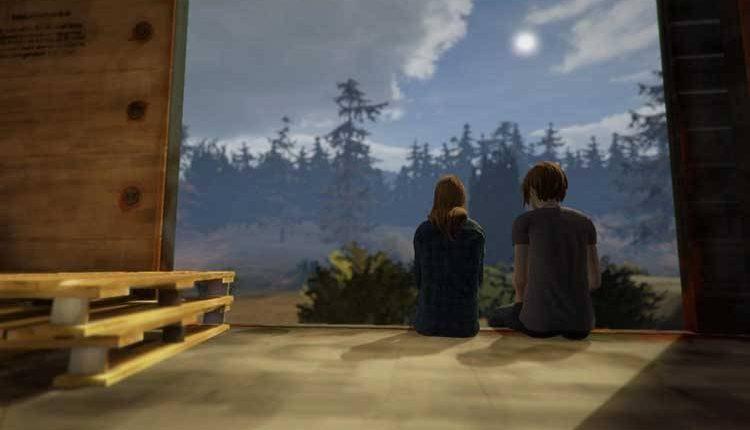 Life is Strange Before the Storm permetterà di scegliere la relazione tra Chloe e Rachel