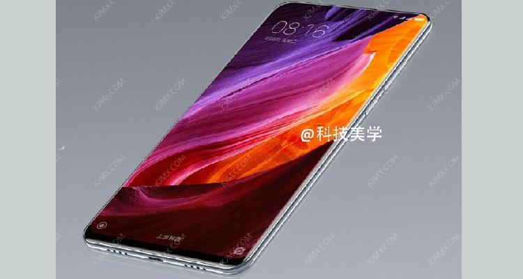 Ufficiale: Xiaomi Mi Mix 2 sarà presentato l'11 settembre