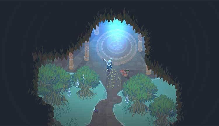 Moon Hunters, il gioco perfetto per lo Switch, arriverà sullo Switch