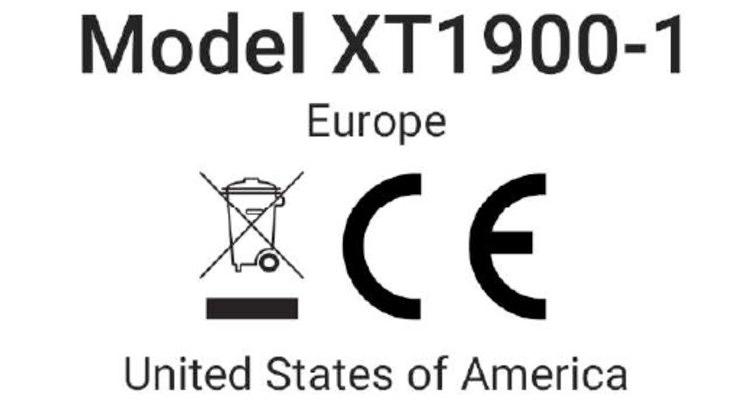 Moto X4 tira dritto: c'è anche la certificazione FCC