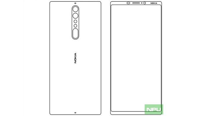 HMD, phablet con display 5.5″ e 8GB di RAM: Nokia 9, sei tu?