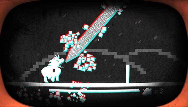 Pony Island è uno dei migliori giochi del 2016 ed è gratis su Humble Bundle