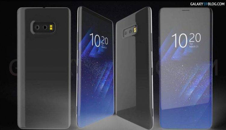 Samsung Galaxy S9, smartphone modulare e con Snapdragon 845?