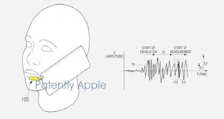 Samsung Galaxy Note 9 potrebbe avere un etilometro nella S-Pen!