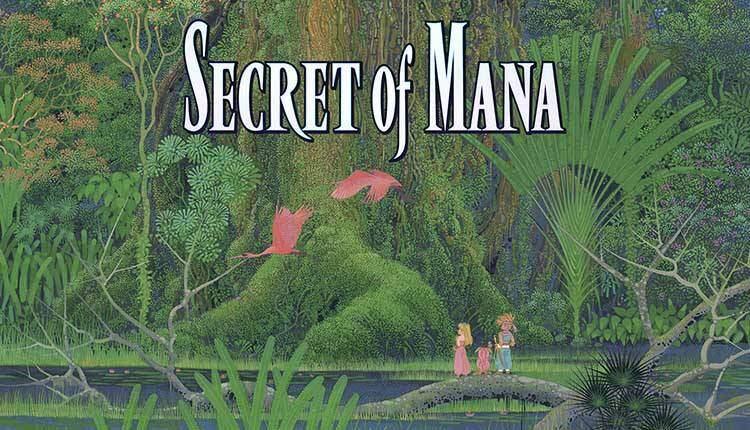 Secret of Mana avrà un remake per PlayStation 4 e PC