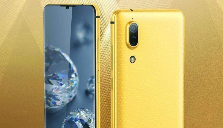Sharp Aquos S2: lo smartphone senza bordi (o quasi) si mostra in immagini e foto trafugate