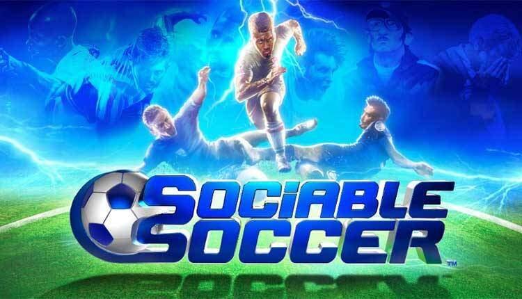 Sociable Soccer sarà l'erede spirituale di Sensible Soccer di John Hare