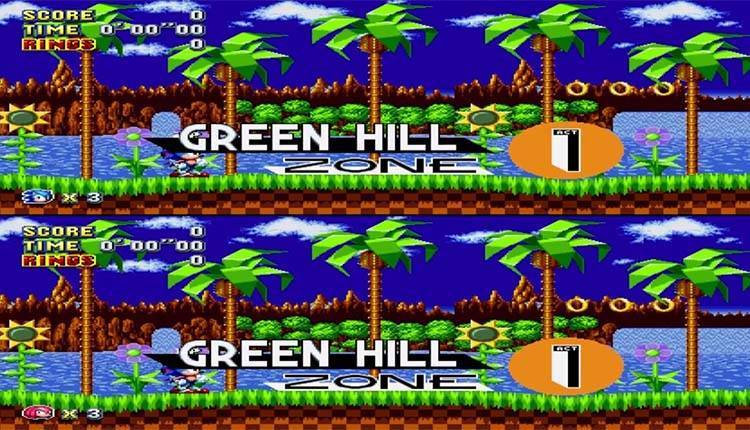 Sonic Mania avrà modalità competitve, Time Attack, Special Stage e Bonus Stage