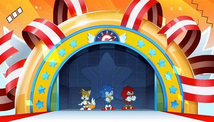 Sonic Mania si apre con un video animato che dovreste vedere