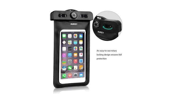 migliore custodia impermeabile iphone