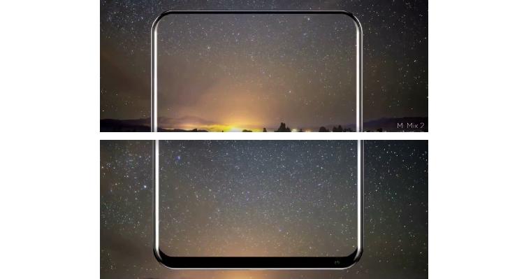 Xiaomi Mi Mix 2 avanza inesorabile: primi dettagli sul design