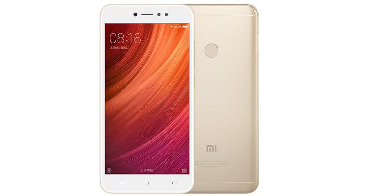 Xiaomi Redmi Note 5A si sdoppia: ecco le due varianti