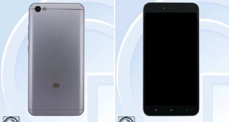 Xiaomi Redmi Note 5A riceve la certificazione del TENAA