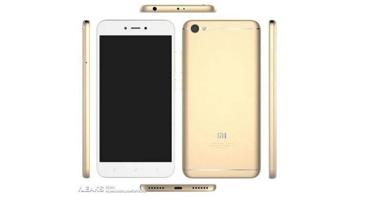 Xiaomi Redmi Note 5A, ecco la prima immagine leaked e altri (deludenti) rumors