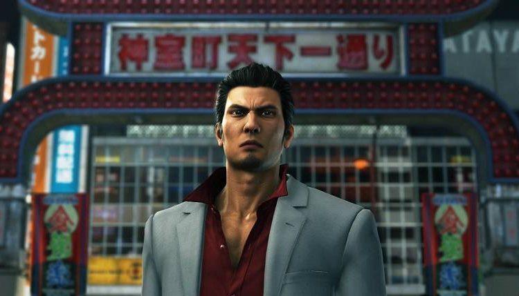 Yakuza 6 uscirà in Occidente anche in edizione da collezione