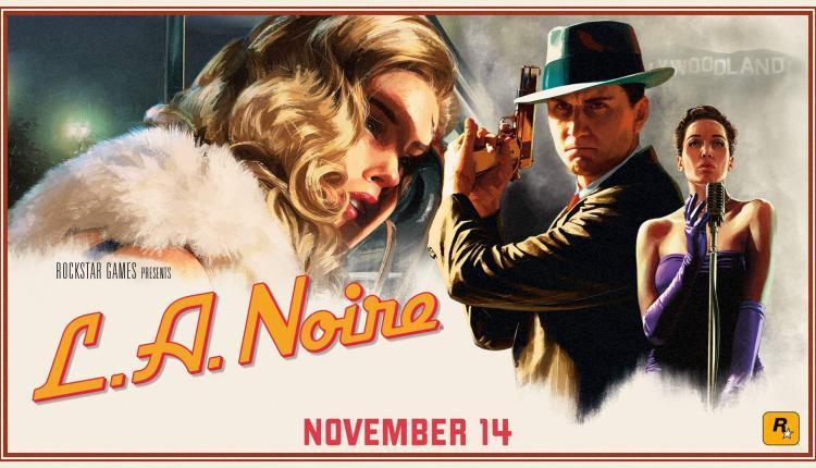 L.A. Noire arriva su PS4, Xbox One e Switch a novembre: prevista anche una versione VR