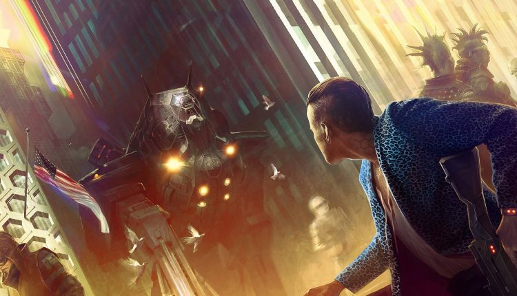 Cyberpunk 2077 sarà quattro volte più grande di The Witcher 3 e dei suoi DLC messi insieme?