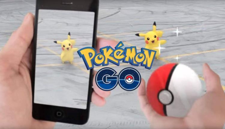 Seconda una ricerca universitaria Pokémon GO è un ottimo anti-stress