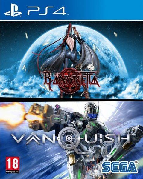 Bayonetta 1 e Vanquish Pack in arrivo per PS4 e Xbox One?""