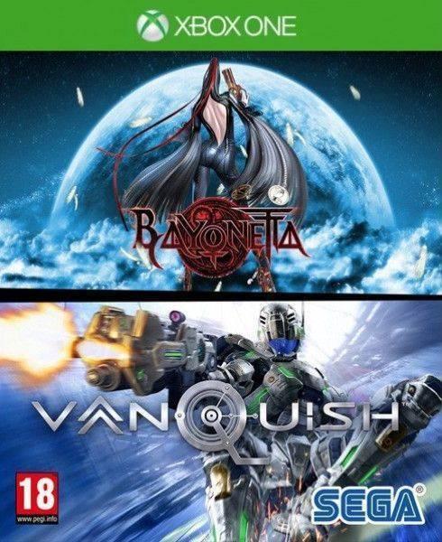 Bayonetta e Vanquish potrebbero arrivare su PS4 e Xbox One in un unico pacchetto
