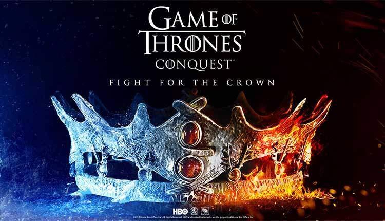 Game of Thrones ha finalmente il suo clone di Game of War