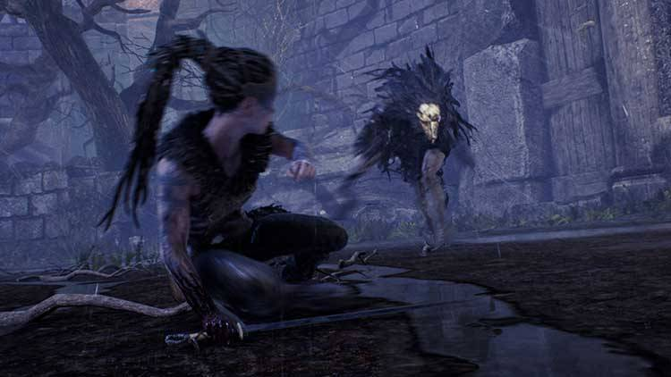 Hellblade Senua's Sacrifice Recensione