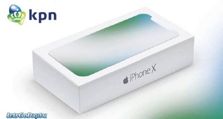 iPhone 8? No, grazie. Ecco un ulteriore indizio sull'iPhone X Edition
