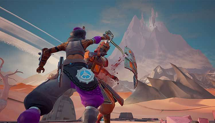 Mirage Arcane Warfare è in regalo su Steam per 24 ore