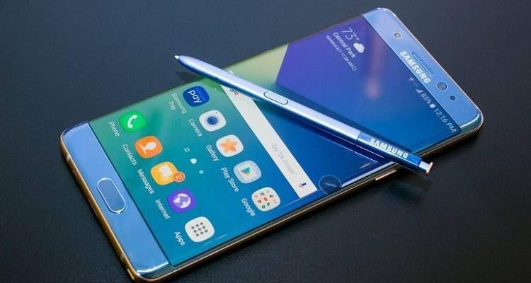 Samsung Galaxy Note 7 FE fa il pienone in Corea del Sud: ma l'azienda non apre al lancio globale