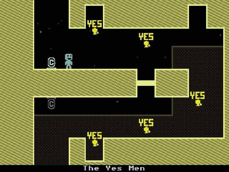 Necrosphere Recensione VVVVVV