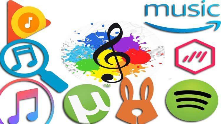 dove scaricare musica alta qualità gratis