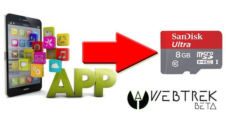Le Migliori Applicazioni Per Spostare App Su Sd E Liberare