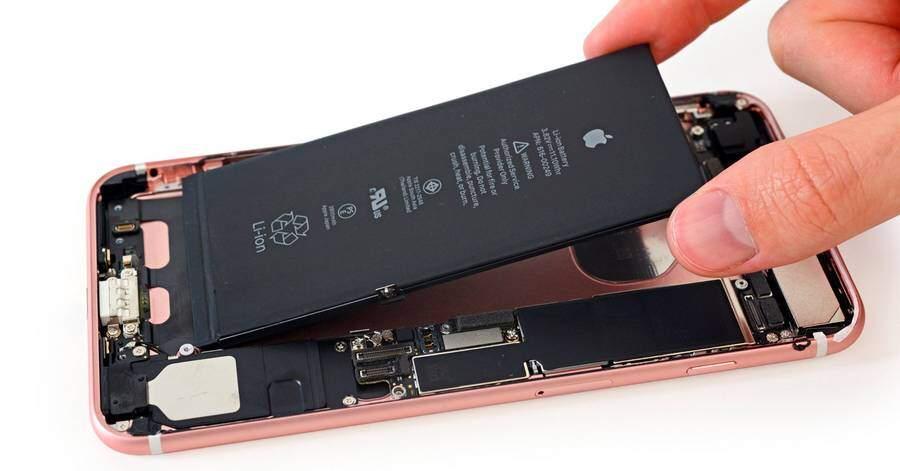 Come sostituire la batteria dell'iPhone? - iPhone Italia