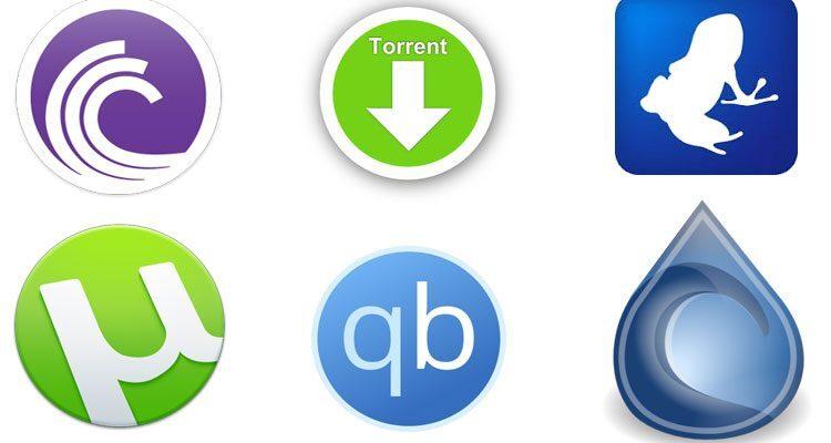 Torrent client mac catalina