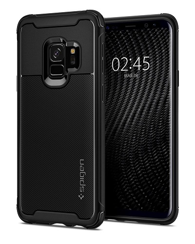 custodia finestra s9 plus samsung